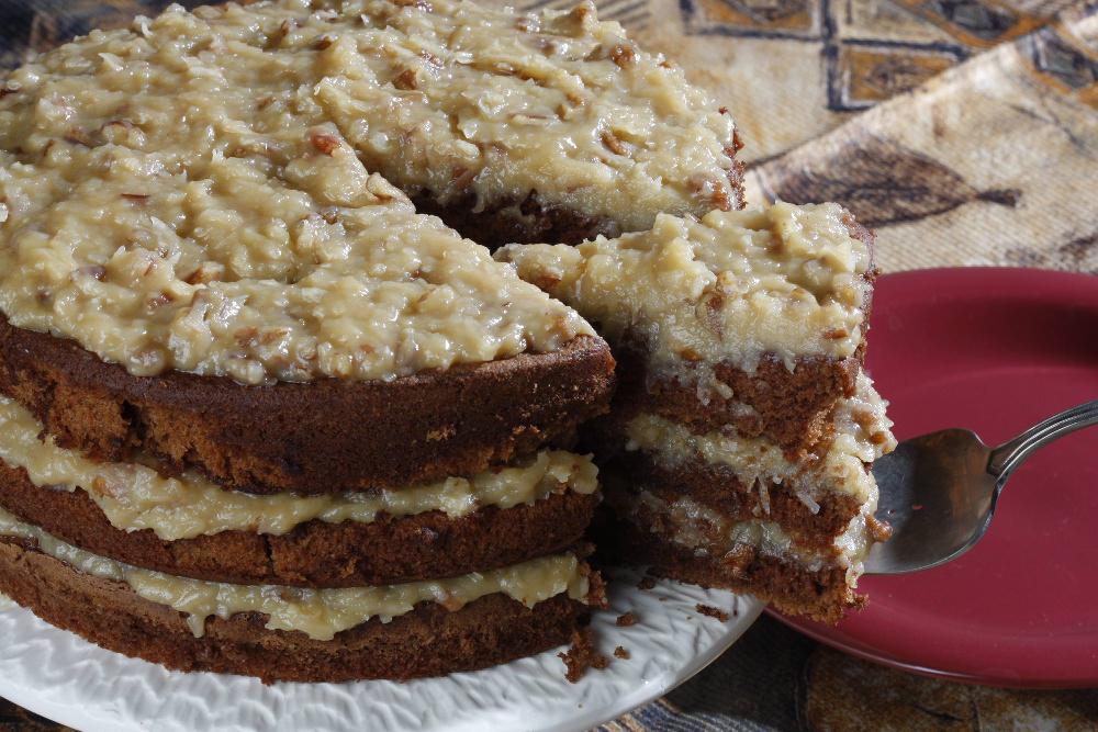 Paula Deen Chocolate Cake Mix Recipes